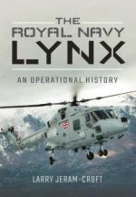 64188 - Jeram Croft, L. - Royal Navy Lynx. An Operational History