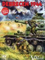 64204 - Vae Victis,  - Jeu Vae Victis: Debrecen 1944. Orages a l'Est Vol 2: Hongrie