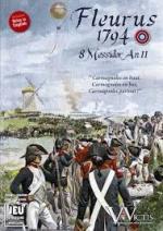 64207 - Vae Victis,  - Jeu Vae Victis: Fleurus 1794. 8 Messidor An II