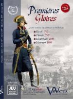 64208 - Vae Victis,  - Jeu Vae Victis: Premieres Gloires. Rivoli 1797 - Zurich 1799 - Montebello 1800 - Marengo 1800