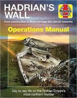 64240 - Forty, S. - Hadrian's Wall. From construction to World Heritage Site. A Journey along the Wall and back in time
