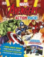 64243 - AAVV,  - Marvel Avengers Action Pack