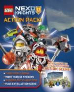 64246 - AAVV,  - LEGO Nexo Knights Action Pack