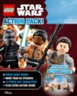64247 - AAVV,  - LEGO Star Wars Action Pack