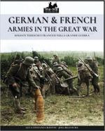 64281 - Cristini-Bellviure, L.S.-J. - Soldati tedeschi e francesi nella Grande Guerra - German and French Armies in the Great War