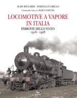 64290 - Riccardi-Grillo, A.-M. - Locomotive a vapore in Italia. Ferrovie dello Stato 1916-1928