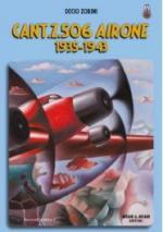 64296 - Zorini, D. - Cant.Z.506 Airone 1935-1943