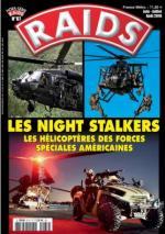 64303 - Raids, HS - HS Raids 67: Les Night Stalkers. Les helicopteres des Forces Speciales americanes