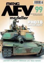 64305 - AFV Modeller,  - AFV Modeller 099. Photo opportunity