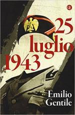 64307 - Gentile, E. - 25 luglio 1943