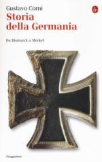 64326 - Corni, G. - Storia della Germania. Da Bismarck a Merkel