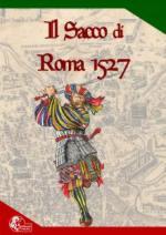 64338 - Trecalli, M. - Sacco di Roma 1527 (Il)