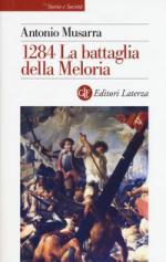 64341 - Musarra, A. - 1284 La Battaglia della Meloria