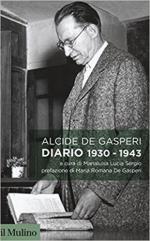 64345 - De Gasperi, A. - Diario 1930-1943