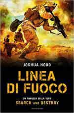 64371 - Hood, J. - Linea di fuoco
