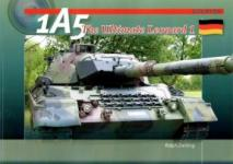64383 - Zwilling, R. - 1A5. The Ultimate Leopard 1