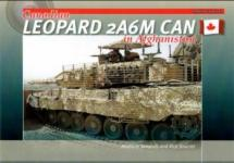 64385 - Seward-Saucier, A.-R. - Canadian Leopard 2A6M CAN in Afghanistan