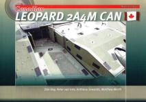 64387 - AAVV,  - Canadian Leopard 2A4M CAN