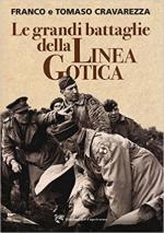 64419 - Cravarezza-Cravarezza, F.-T. - Grandi battaglie della Linea Gotica (Le)
