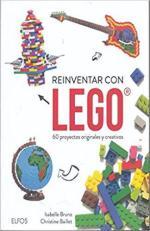 64424 - Bruno-Baillet, I.-C. - Reinventare LEGO