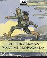 64447 - Cristini, L.S. cur - 1914-1918 La satira tedesca durante la Grande Guerra - 1914-1918 German Wartime Propagand
