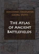 64454 - Kromayer-Veith, J.-G. - Atlas of Ancient Battlefields