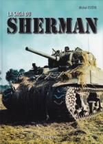 64466 - Esteve, M. - Saga du Sherman (La)