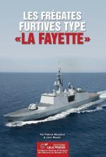 64503 - Maurand-Moulin, P.-J. - Fregates furtives type La Fayette - Marines du Monde 31 (Les)