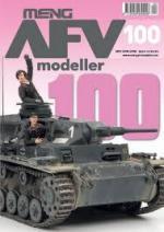 64541 - AFV Modeller,  - AFV Modeller 100. 100