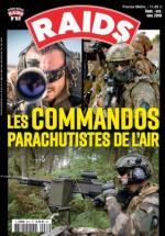 64616 - Raids, HS - HS Raids 68: Les Commando Parachutistes de l'Air