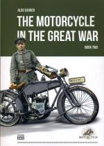 64619 - Carrer, A. - Motorcycle in the Great War. Book Two
