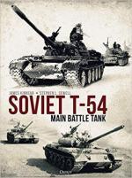 64625 - Kinnear-Sewell, J.-S.L. - Soviet T-54 Main Battle Tank