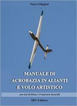 64633 - Filippini, P. - Manuale di acrobazia in alianti e volo artistico