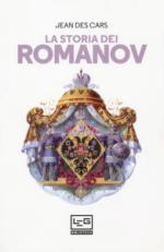 64674 - Des Cars, J. - Storia dei Romanov (La)