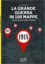 64676 - Buffetaut, Y. - Grande guerra in 100 mappe (La)