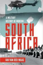 64692 - Van der Waag, I. - Military History of Modern South Africa (A)