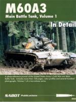 64705 - Mrosko-Avants, C.-B. - M60A3 Main Battle Tank in Detail Volume 1