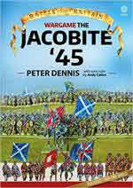 64712 - Dennis-Callan, P.-A. - Battle for Britain Wargame - The Jacobite '45