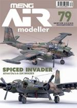 64722 - AIR Modeller,  - AIR Modeller 79 Spiced Invader