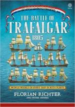 64726 - Dennis-Richter, P.-F. - Fleets in Profile - The Battle of Trafalgar 1805. Profile Models of Every Ship in Both Fleets (The)