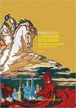 64737 - Dei, F. - Rivoluzione sotto assedio Vol 1. Storia militare della guerra civile russa 1917-1918 (La)