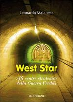 64752 - Malatesta, L. - West Star. Affi centro strategico della Guerra Fredda