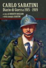 64768 - Sabatini-Roseano, C.-R. (cur) - Carlo Sabatini. Diario di guerra 1915-1919