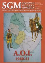 64771 - Poggiali, L. - A.O.I. 1940-41
