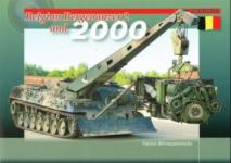 64778 - Winnepenninckx, P. - Belgian Bergepanzer 2 and 2000