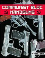 64780 - Layman, G. - Communist Bloc Handguns