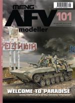 64826 - AFV Modeller,  - AFV Modeller 101. Welcome to paradise