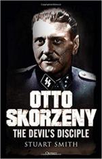 64877 - Smith, S. - Otto Skorzeny. The Devil's Disciple