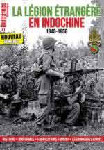 64894 - AAVV,  - Legion Etrangere en Indochine 1946-1956 - Uniformes Tematique 01 (La)
