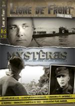 64899 - Caraktere,  - HS Ligne de Front 33: Les Mysteres de la IIGM
